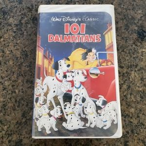 💥COLLECTORS💥DISNEY 101 DALMATIONS CLASSICDIAMOND